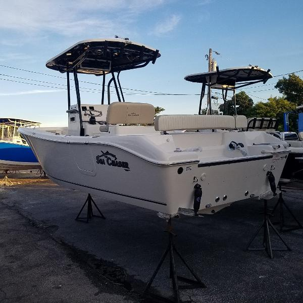 Sea Chaser HFC 24