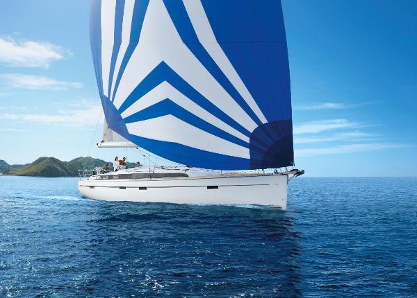 Bavaria Cruiser 51 Style Manufacturer Provided Image
