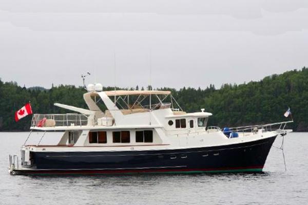 Selene  57 Ocean Trawler SHILANDI III