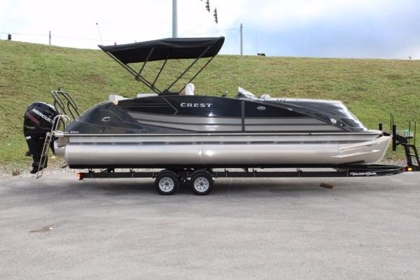Crest Savannah 250 SLS