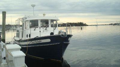 Nordic Tugs 32 FLY BRIDGE