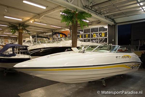 Caravelle Boats 232 SC