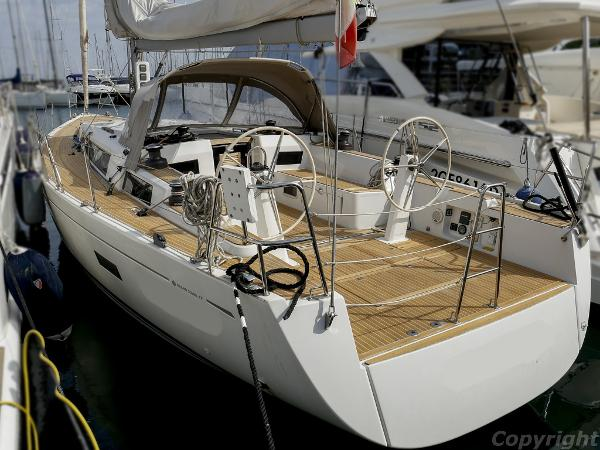Grand Soleil Grand Soleil 47 Abayachting Grand Soleil 47 Cantiere del Pardo 1
