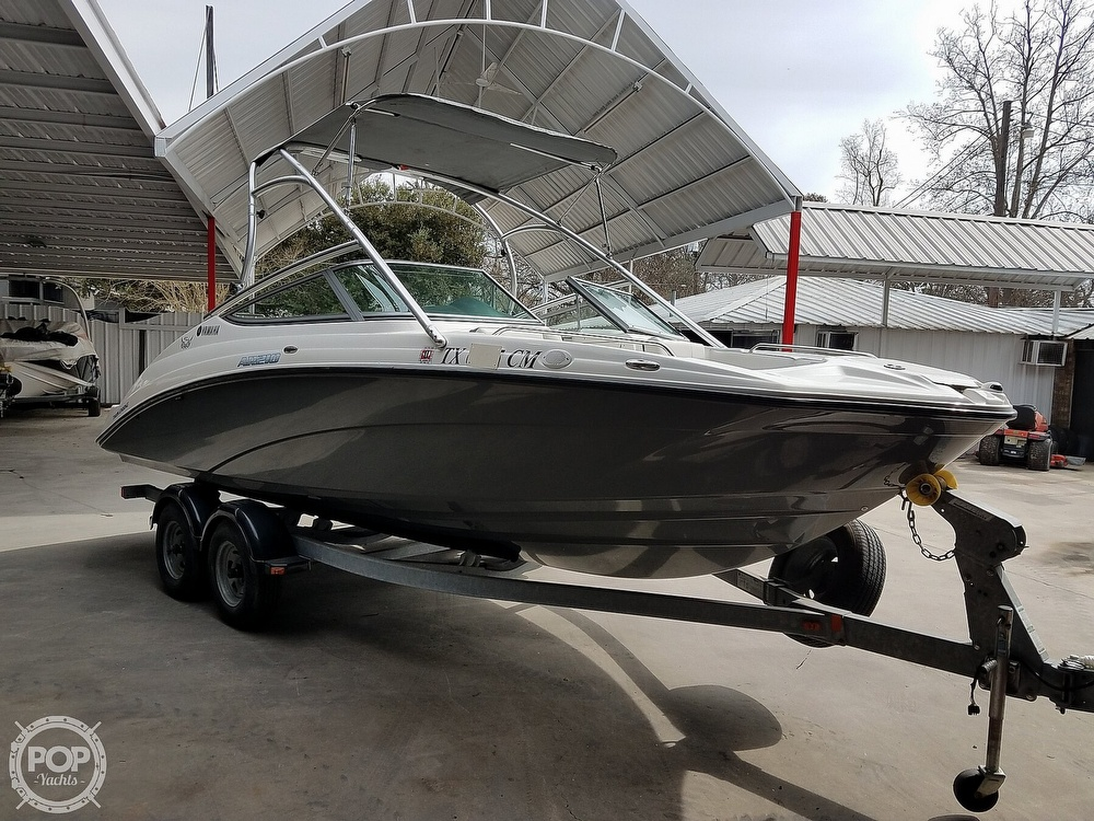 Yamaha Boats AR210 2015 Yamaha AR210 for sale in Mcqueeney, TX