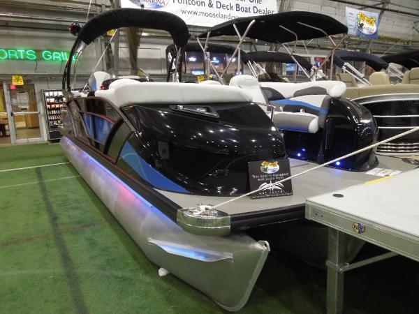 Aqua Patio 250 Express 2015 Aqua Patio 250 Express