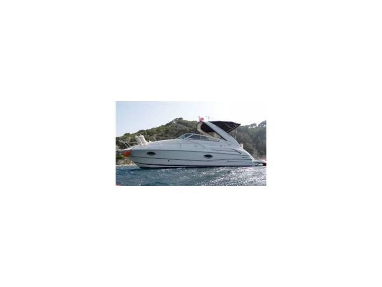Doral Boat Doral Monticello