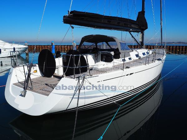 X-Yachts X-55 Abayachting XYachts X-55 5