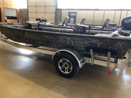 2019 War Eagle 754VS, Perry Georgia - boats com