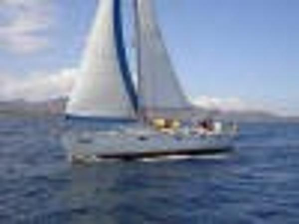 Jeanneau Sun Magic 44 avela
