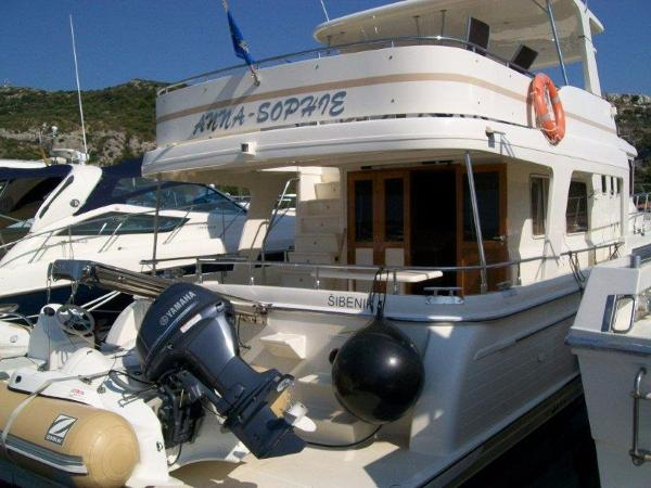 Adagio 51.5 Adagio 51.5 - YEAR 2013 - Timone Yachts