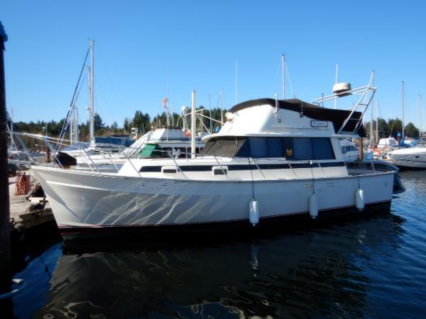 Mainship Trawler 34' Mainship