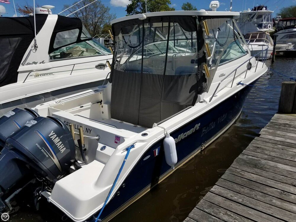 Wellcraft 290 Coastal 2008 Wellcraft 29 for sale in Bayport, NY