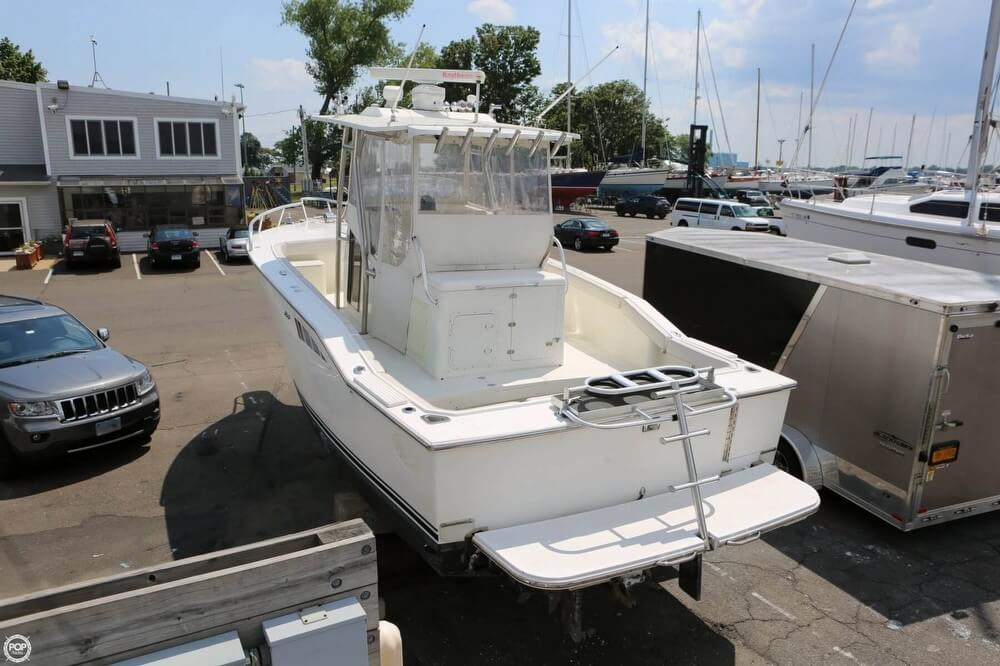 Custom Vernese V-31 2002 Custom Vernese V-31 for sale in Norwalk, CT
