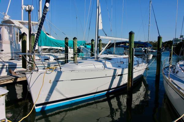 Beneteau Oceanis Clipper 343 Oceanis 343