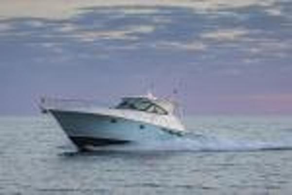 Tiara Yachts 43 Open