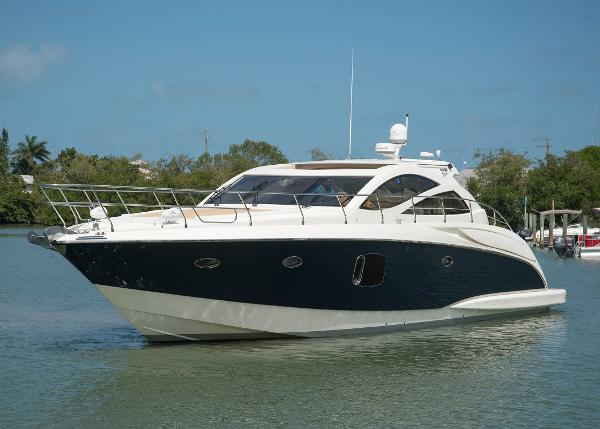 Astondoa 53 OPEN CRUISER