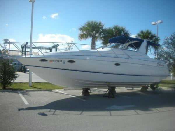 Chris-Craft 33 Crowne