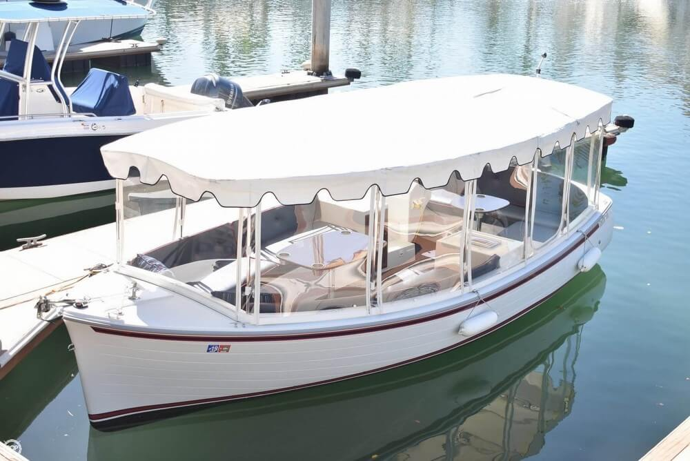 Duffy 22 Bay Island 2014 Duffy 22 for sale in Long Beach, CA