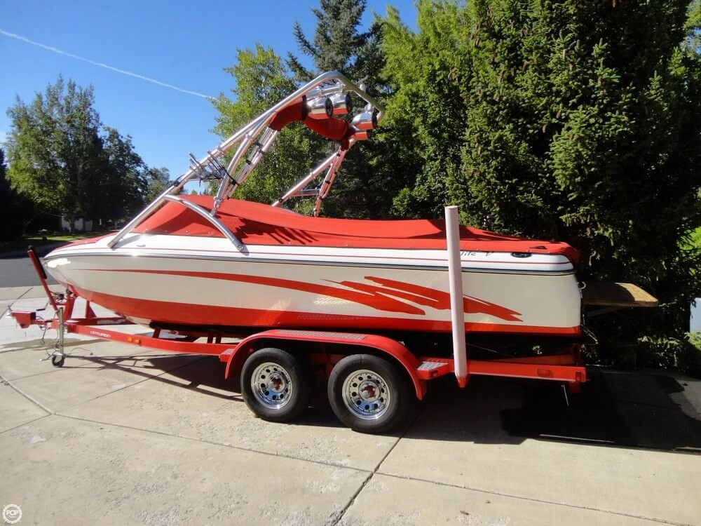Ski Centurion 21 Elite V 2005 Ski Centurion 21 for sale in Reno, NV