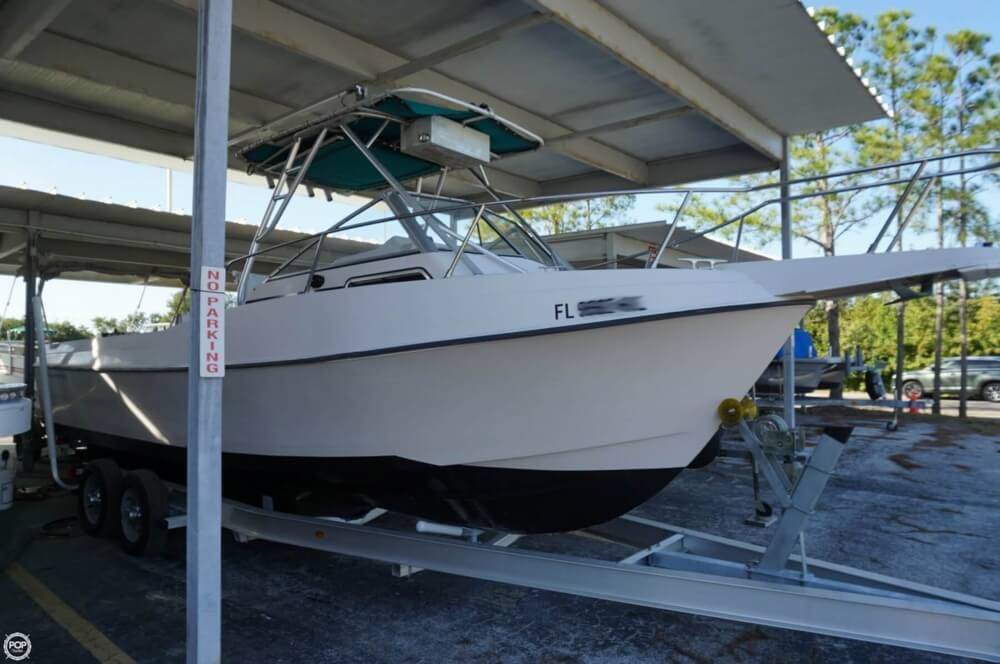 Aquasport 230 Explorer 1994 Aquasport 230 Explorer for sale in Clearwater, FL