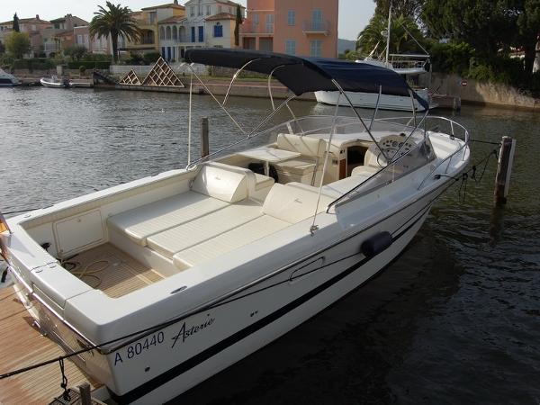 Asterie 35