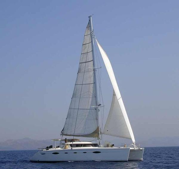 Fountaine Pajot Eleuthera 60 Fountaine Pajot Eleuthera 60 (Main Image)