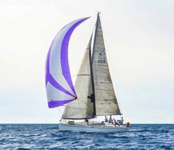 Elan 410 Elan 410 Malta