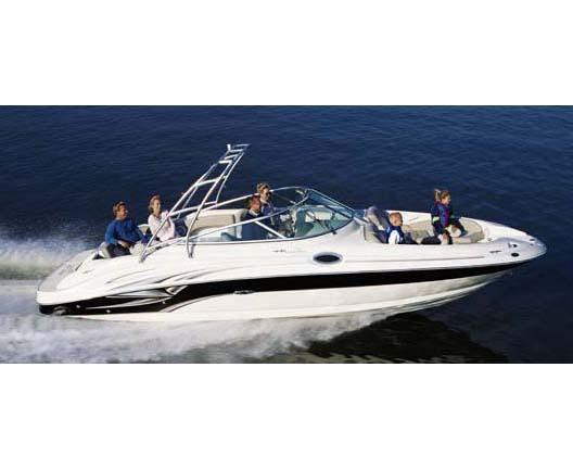 Sea Ray Sundeck >> 2004 Sea Ray 270 Sundeck, Norfolk Virginia - boats.com