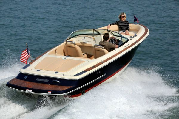 Chris-Craft Launch 22 Heritage Edition