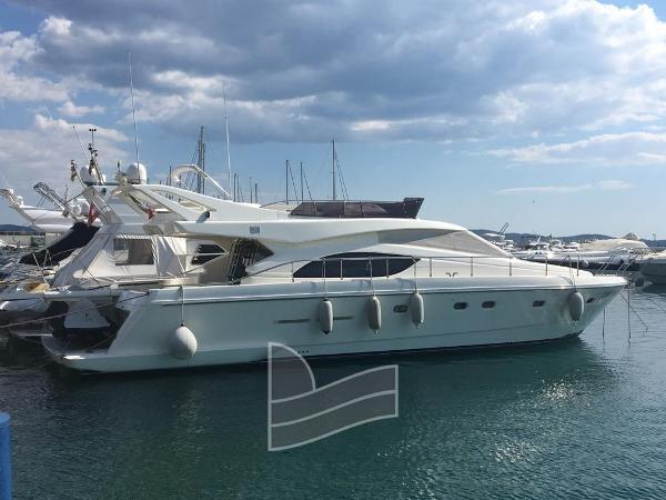Ferretti Yachts 53 IMG_0042