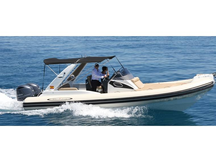 Maestrale Boats Maestrale 8.20
