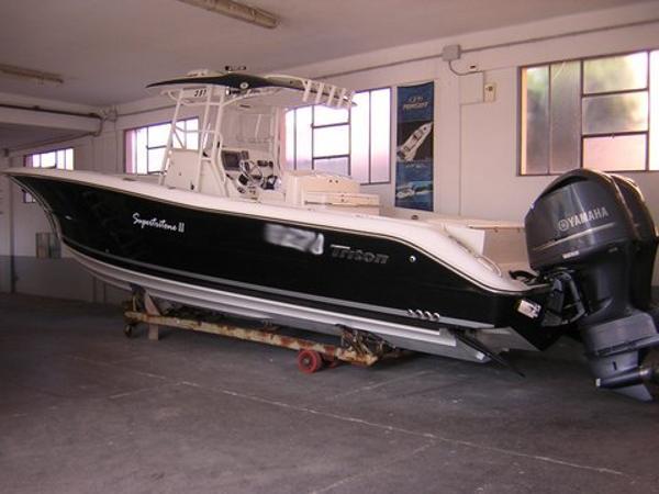 Triton 351 CC
