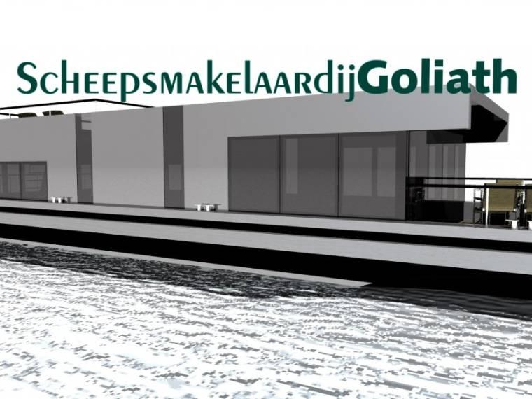 Flark Houseboat 1500 - SL