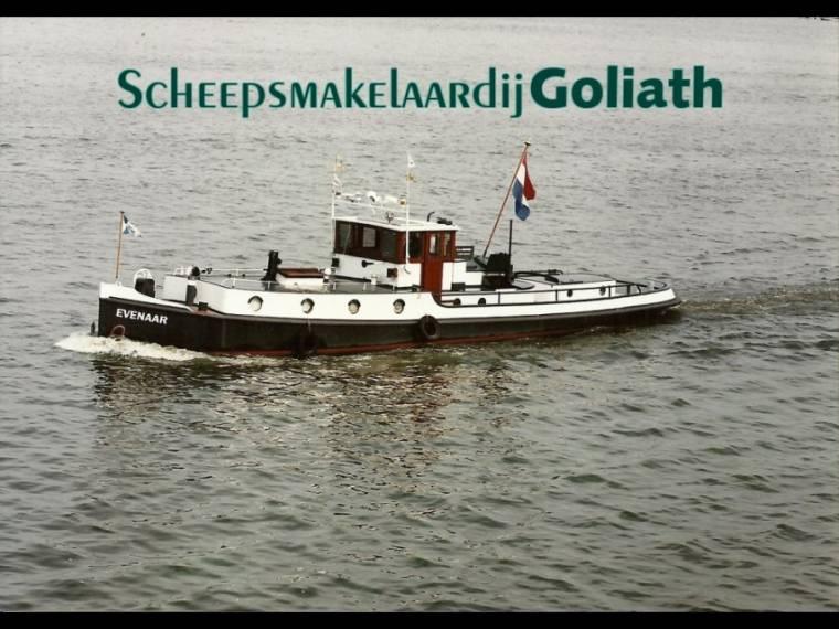 Sleepboot 16.80-1922