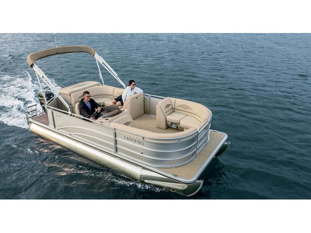 Harris Flotebote 200