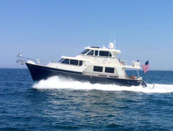 Marlow 58E Port Profile