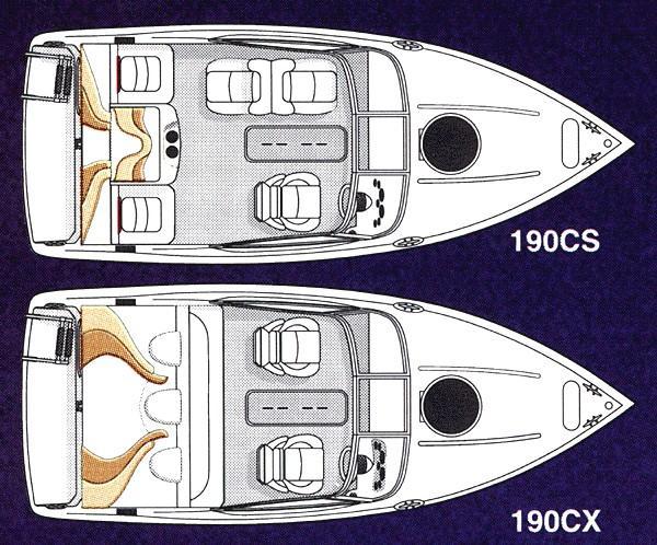 190 - deck plan 1, 2