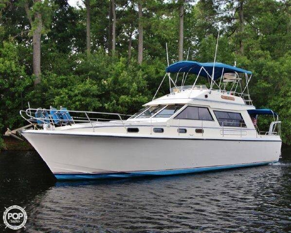 Princess 412-2 1983 Princess 412 for sale in Boca Raton, FL