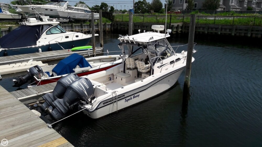 Grady-White 258 Journey 2004 Grady-White 258 Journey for sale in Freeport, NY