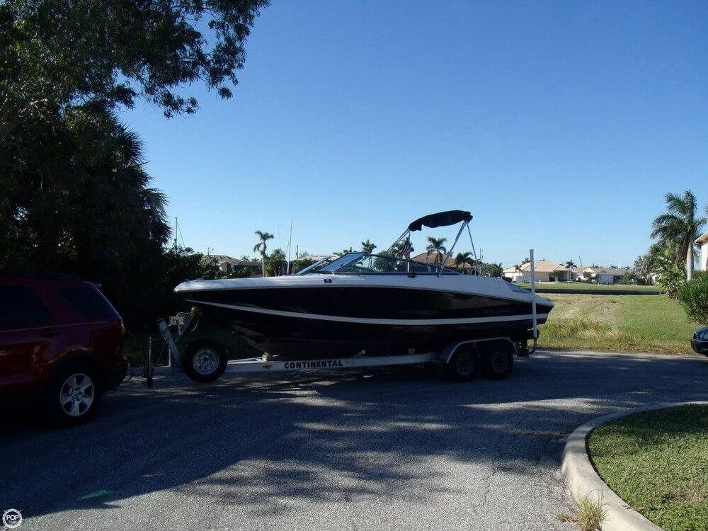 Regal 2200 Regal 2009 Regal 2200 for sale in Punta Gorda, FL