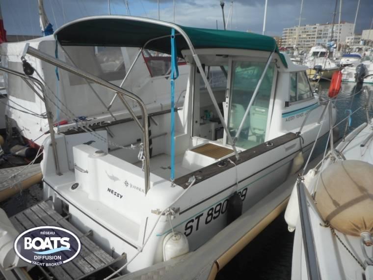 Jeanneau JEANNEAU MERRY FISHER 650 FY45583
