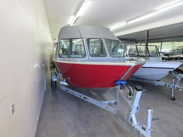 Rh Boats 19' Coastal XB