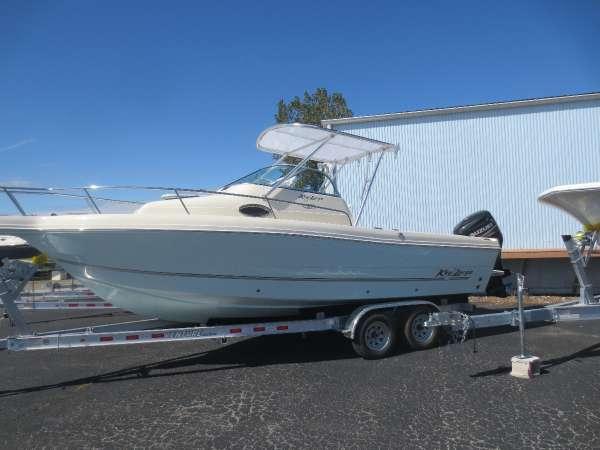 Key Largo 2300 WA