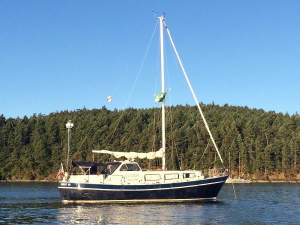 Finnsailer 35