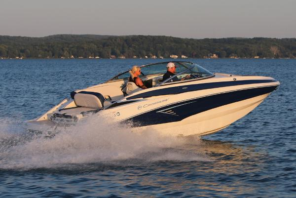 Crownline Eclipse E235 Manufacturer Provided Image