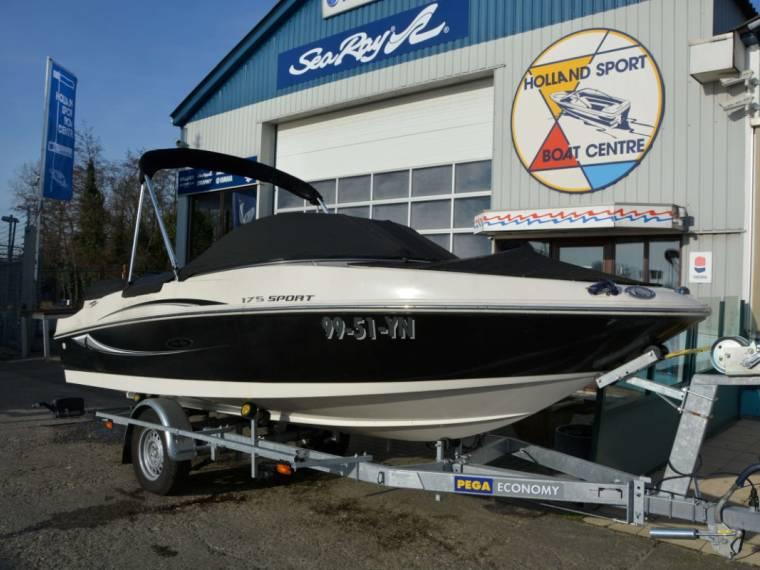 Sea Ray Sea Ray 175 Sport