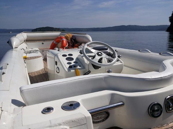 Castoldi Jet Tender 16 Deck