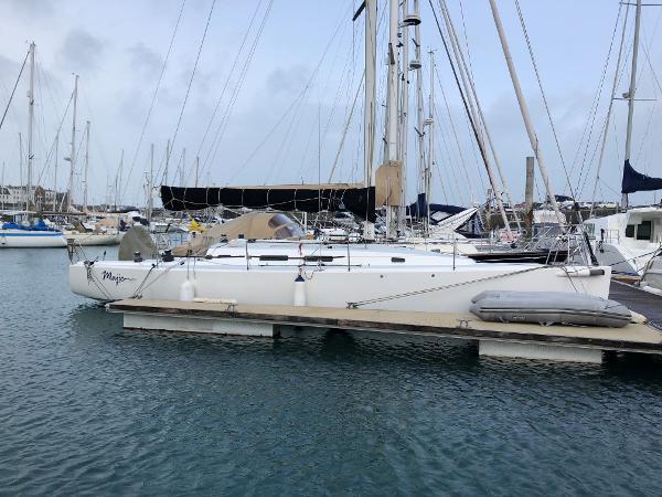 J Boats J/122 J Boats J/122