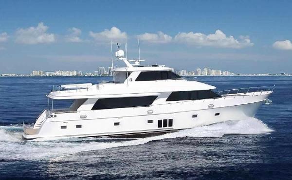 Ocean Alexander 90A