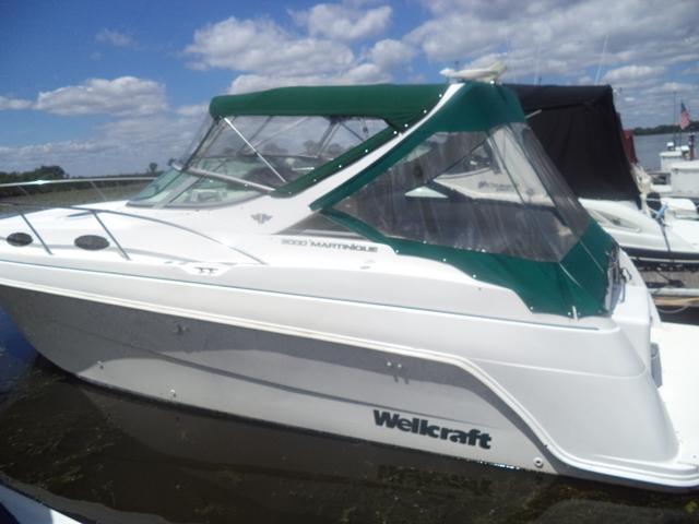 Wellcraft 3000 Martinique